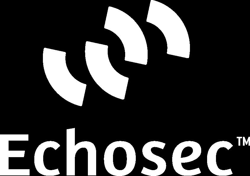 Echosec home